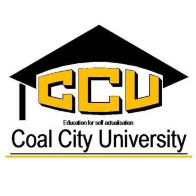 My Logo : Registrar at Coal City University