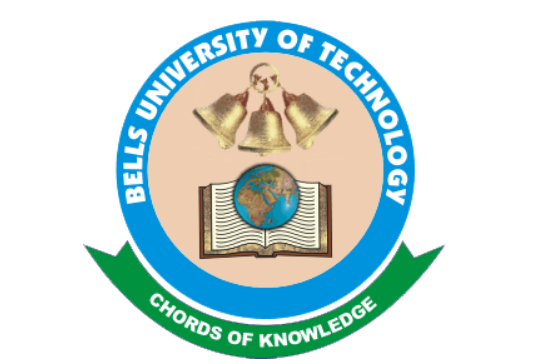 My Logo: Bell University Admission Form