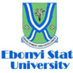 My Logo: Approved Courses By EBSU