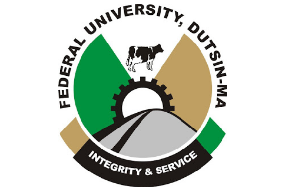 My Logo: FUDMA Post UTME Form