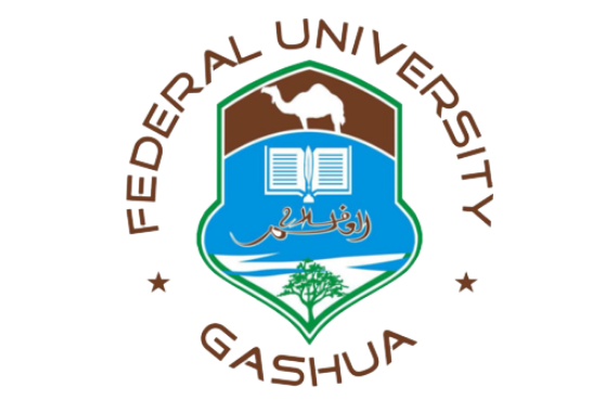 My Logo FUGASHUA Post UTME Form