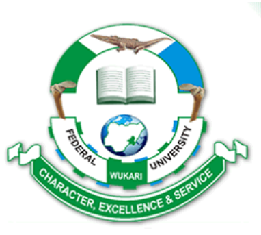 My logo: FUWUKARI Post UTME Form