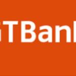 My Logo : GTBank POS Cardless Withdrawal