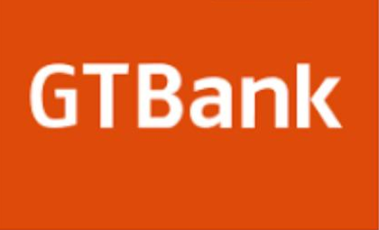 My Logo : GTBank POS Cardless Withdrawal
