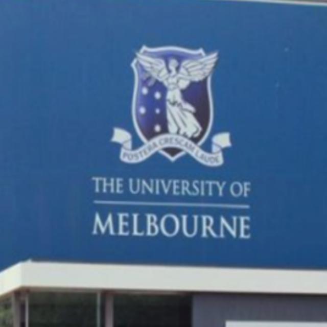 My Logo: Tom Zucker University Scholarship