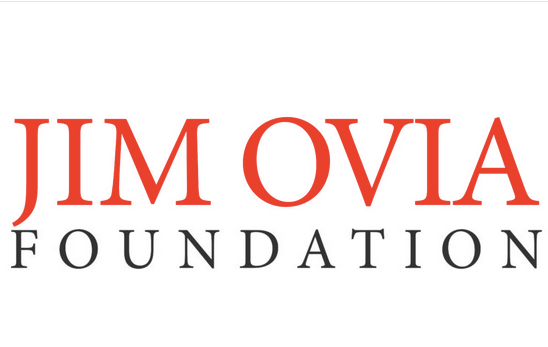 my logo: JIM OVIA Foundation Scholarships
