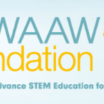 My Logo : WAAW Foundation Scholarship
