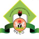 NECO Time table