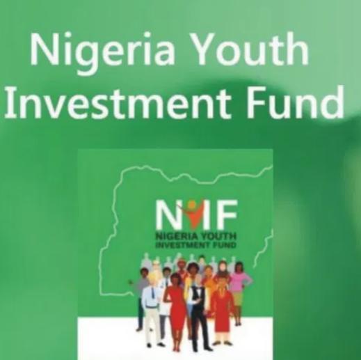 NYIF Registration Portal