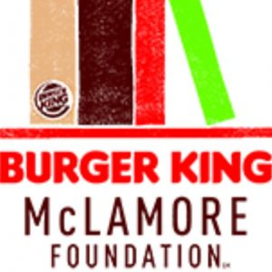Burger King McLamore Foundation Scholarship