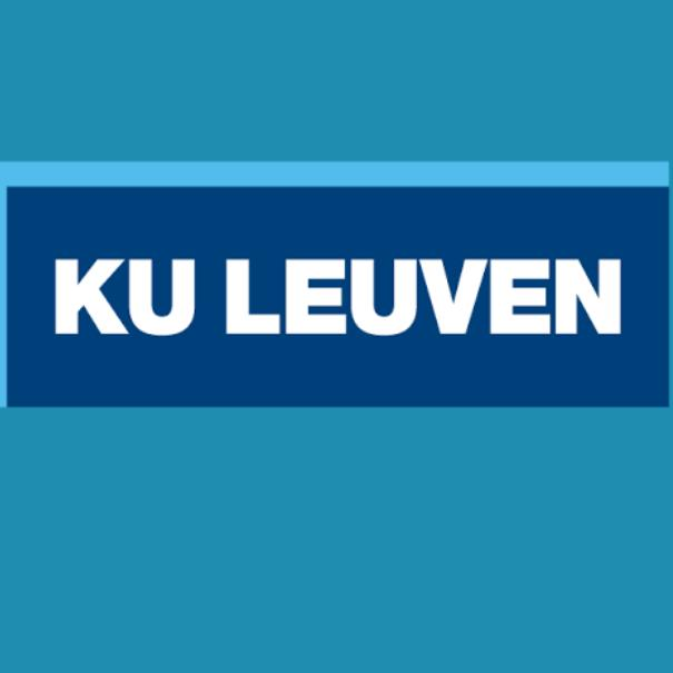 ku Leuven International Masters Scholarship