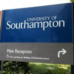 University of Southampton Undergraduate Scholarship