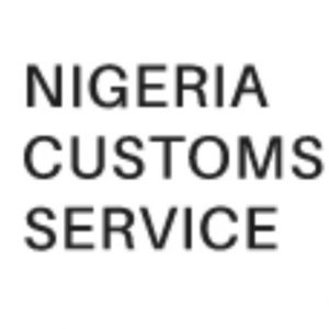 My Logo: Nigerian Customs Service Recruitment