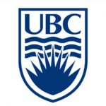 University of British Columbia Award