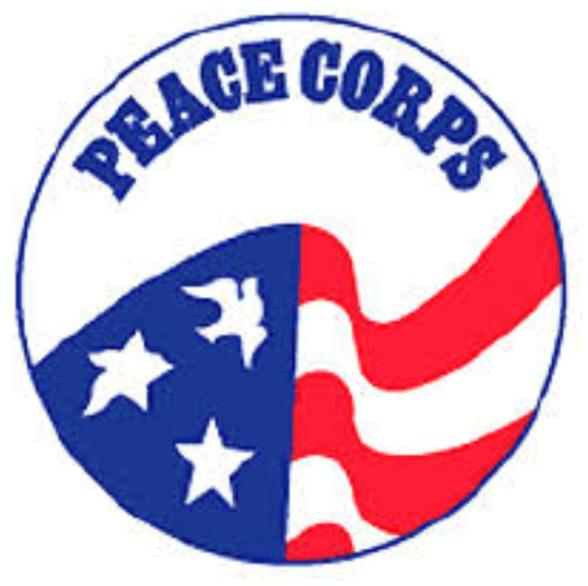 Peace Corps Recruitment Portal