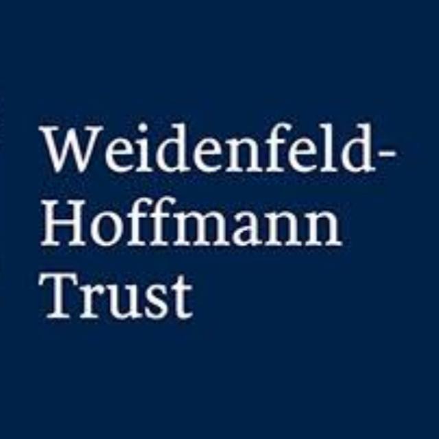 Weidenfeld-Hoffmann Scholarships