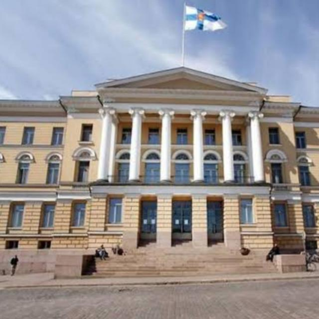 University of Helsinki Scholar­ship