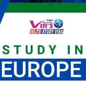 University of Europe Scholarship