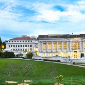 University of California Scholarship