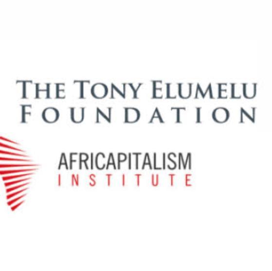 Tony Elumelu Foundation Entrepreneurship