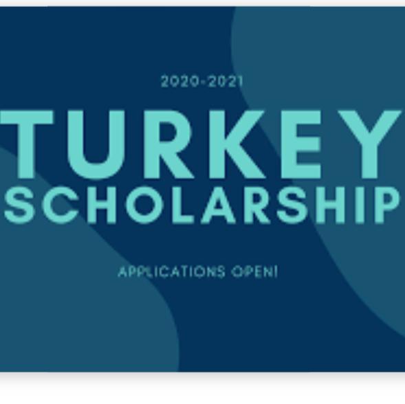 Türkiye Undergraduate Scholarships