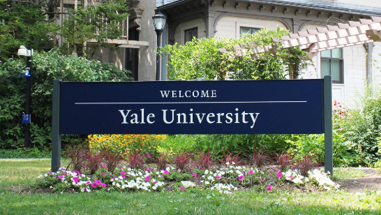 Yale MacMillan Center Scholarship Programme