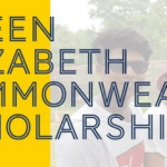 Queen Elizabeth Commonwealth Scholarships