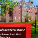 University of Southern Maine Scholarship