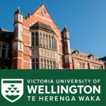 Victoria University of Wellington Doctoral Scholarship