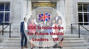 GSK Scholarships Programme