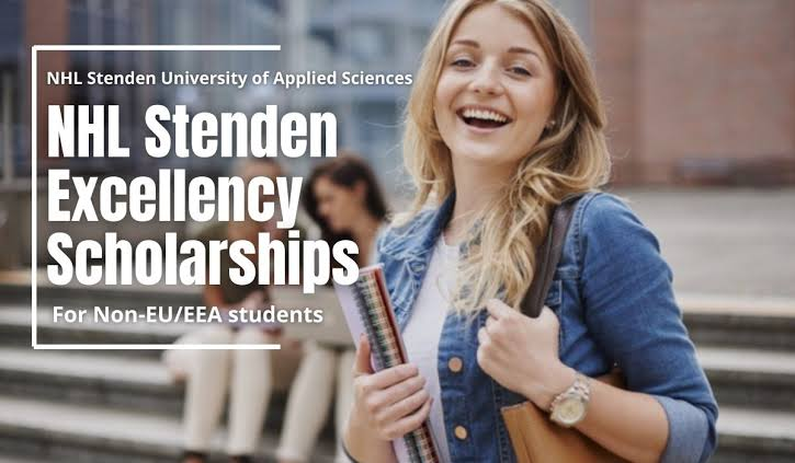 NHL Stenden University Scholarship
