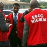 My Logo : EFCC Recruitment Portal
