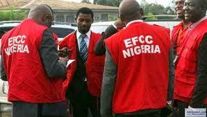 My Logo : EFCC Recruitment Portal