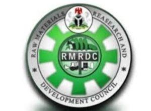 My logo: RMRDC Recruitment Portal