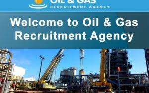 Oil and Gas Recruitment Portal