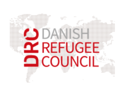 My Logo : Danish Refugee Council Recruitment