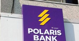 My Logo : Polaris Bank Recruitment Form