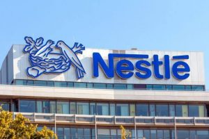 My Logo: Nestle SIWES Recruitment