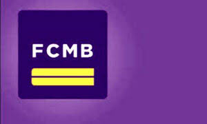 My Logo: FCMB Internship Recruitment Portal