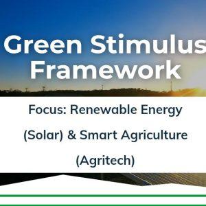 My Logo : Green Stimulus Programme