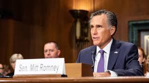 My Logo : US Senator Mitt Romney