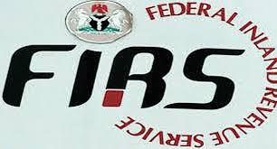 My Logo : Federal Inland Revenue Recruitment