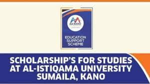 My Logo : AA RANO Foundation Scholarship