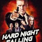 My Logo : Hard Night falling movie