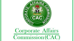 My Logo : CAC Recruitment Portal