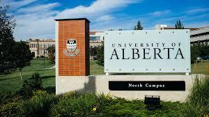 My Logo : University of Alberta Canada Transfer scholarship