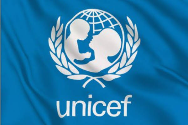 My Logo : UNICEF Recruitment