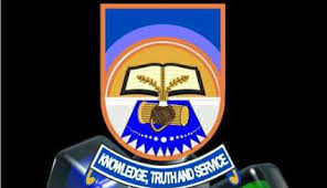 My Logo : Emmanuel Alayande College of Education Courses