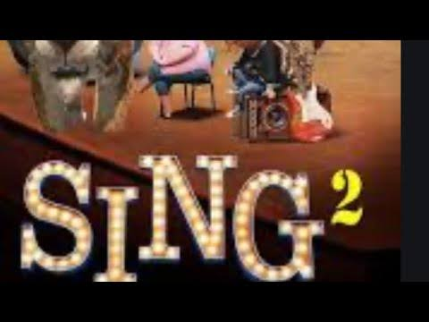 My Logo : Download Sing 2 Full Movie