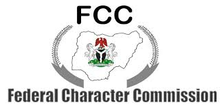 My Logo : Federal Character Commission Recruitment Portal
